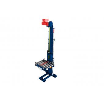 Convoyeur vertical TYPE SF50 / SF100