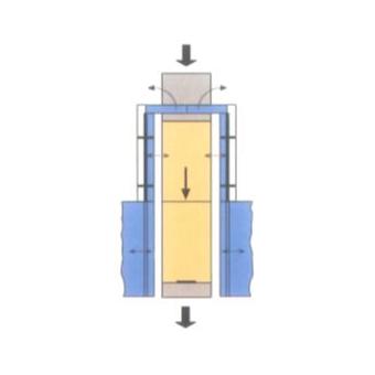 Échangeur de palettes PW-60-ATZ (Automatique)